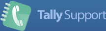 tally support